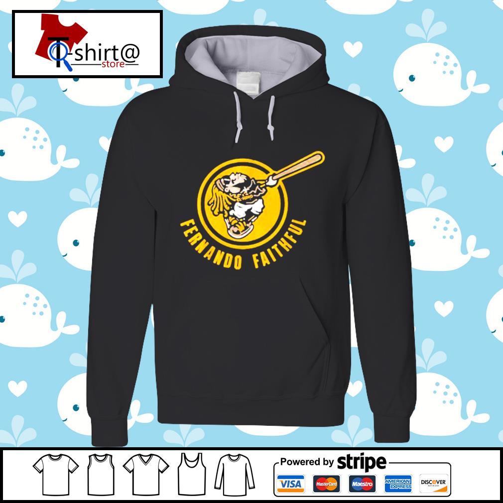 Fernando Faithful Shirt hoodie