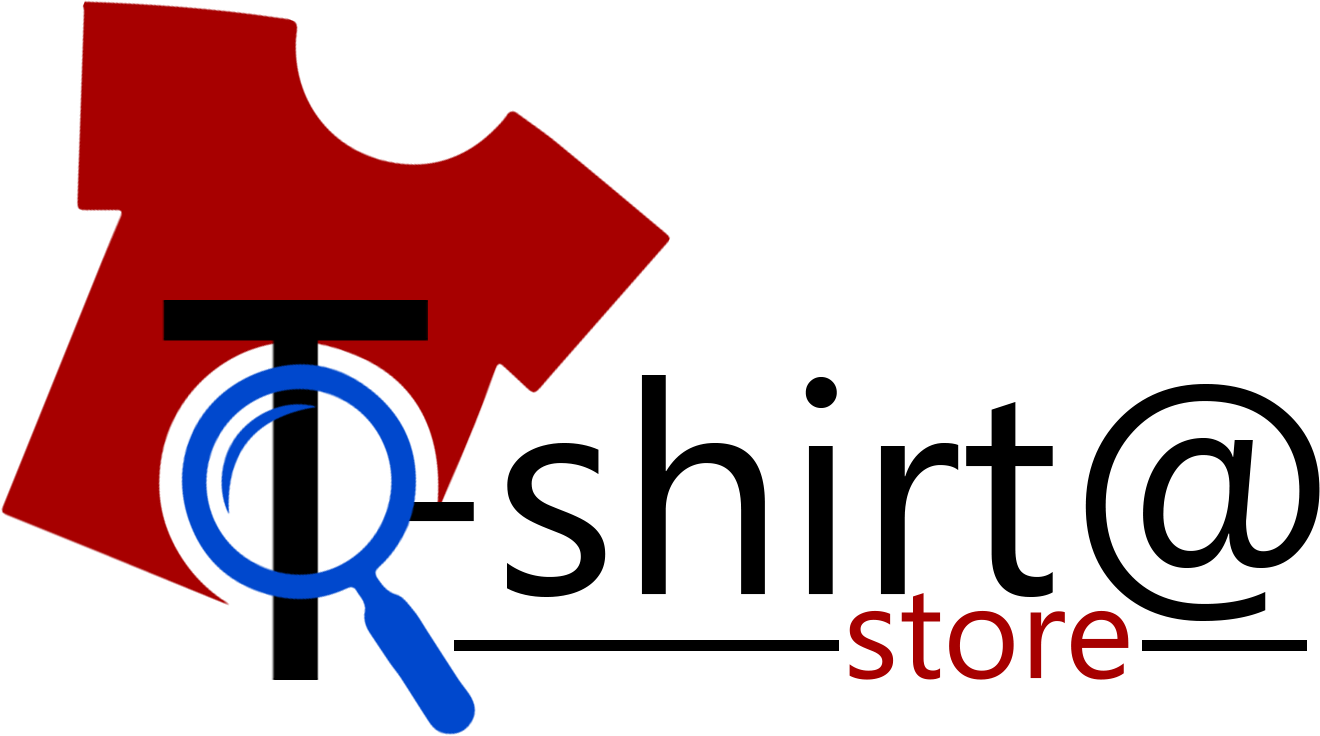 logo t-shirtat store