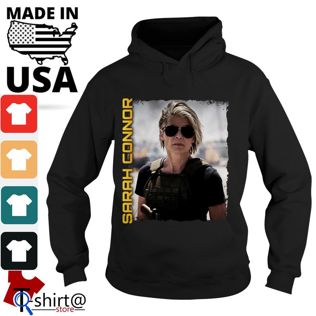 Terminator Sarah Connor Hoodie