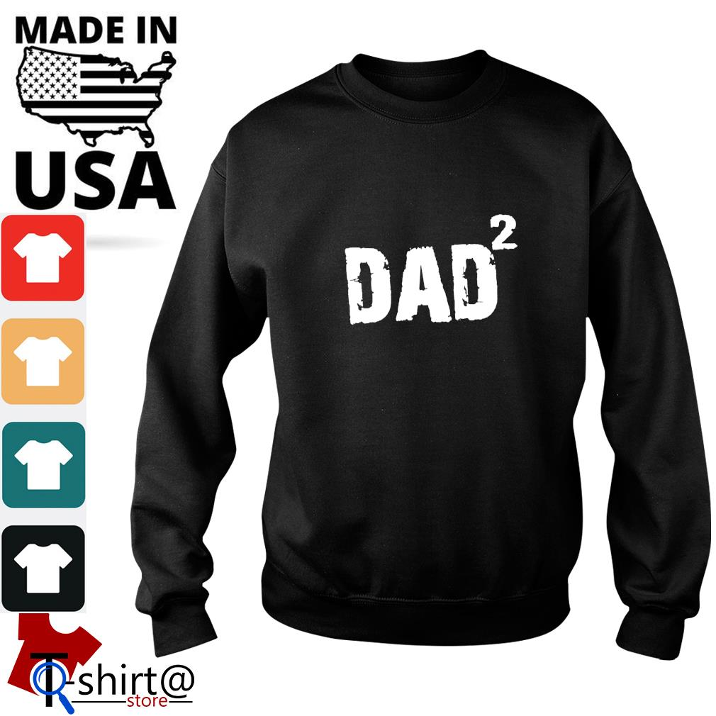 Times dad twice Daddy s sweater